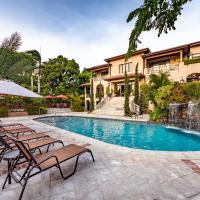 Hotel Villa Therese, hotel in Port-au-Prince