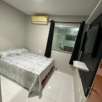 Apartamento super confortável em Sobral, отель в городе Собрал