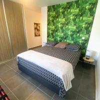 NOUVEAU Bel Appartement une chambre Papeete, hotel in Papeete