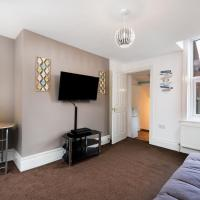 Coastal Luxury Apartment 3 Bedroom