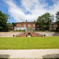 Southcrest Manor Hotel; BW Signature Collection, hotel in Redditch