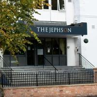 The Jephson Hotel; BW Signature Collection, hotel in Leamington Spa