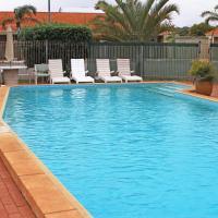 Hospitality Geraldton, SureStay by Best Western, hotel in Geraldton