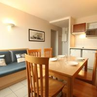 Appartement La Tranche-sur-Mer, 2 pièces, 5 personnes - FR-1-357-25