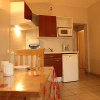 Appartement La Tranche-sur-Mer, 1 pièce, 2 personnes - FR-1-357-22
