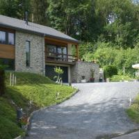 B&B L'ourthe, hotel in Houffalize