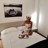 Verdirooms158, hotel a Castellammare del Golfo