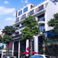 Hotel du Monde Art, hotel sa Hanoi