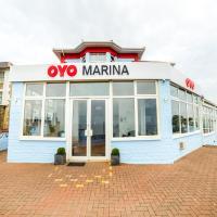 OYO Marina, hotel in Sandown