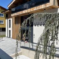 Appartements Wehrhof by Schladmingurlaub
