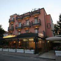 Hotel Santa Cecilia, hôtel à Riccione