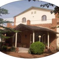 Maison du Sahel