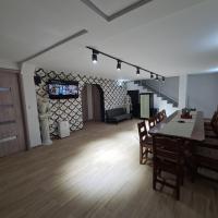 Rucar Mansion, hotel in Rucăr