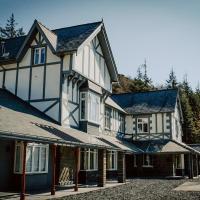Plas Weunydd, hotel in Blaenau-Ffestiniog