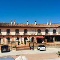 Hotel Sierra de Ubrique