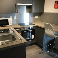 En Suite Rooms for STUDENTS ONLY, NEWINGTON GREEN - SK