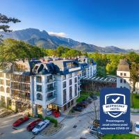 Nosalowy Park Hotel & Spa, hotel in Zakopane