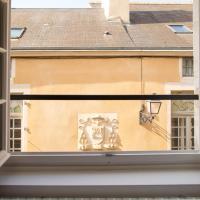 Charmant studio au pied de la Cathédrale de Poitiers