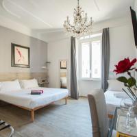 Raffaela's Suite & Rooms Vatican Guest House