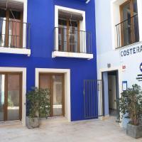 Apartamentos Costera del Mar By Mc, hotel in Villajoyosa