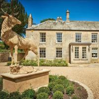 Walwick Hall Country Estate and Spa, hotel in Hexham