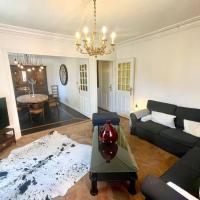 SOBNB St julien 2- Magnifique maison de maitre, centre ville