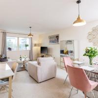 10 Saint James - By Luxury Apartments