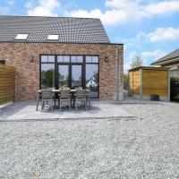 Splendid Holiday Home in Ronse with Terrace