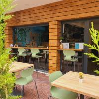 Woynpoint Hotel&Cafe