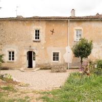 Maison de Maitre ancien logis du XVIIe