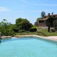 El Pla de Santa Maria Villa Sleeps 8 with Pool
