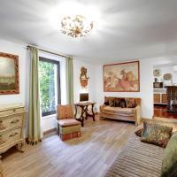 Venetian Apartment Accademia Dorsoduro District