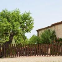 Villa in La Valenciana Sleeps 14 with Pool