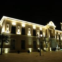 Luxe Lankaran Hotel , отель в Ленкорани