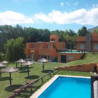 Posada Spa Terrazas, hotel en Potrero de los Funes