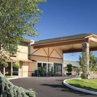 Comfort Inn & Suites Ashland, hotel in Ashland