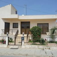 Milia Gardens, hotel in Dherinia