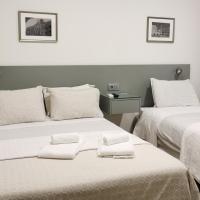 Flor da Primavera - Residencial e Apartamentos, hotel in Azambuja