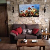 Casa Rural Lahuerta, hotel en Bronchales