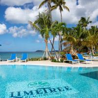 Limetree Beach Resort by Club Wyndham, hotel in Raphune