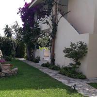 Lu Fraili House