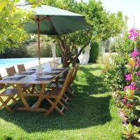 Casa Rural do Largo - Rural house w/ pool & grill