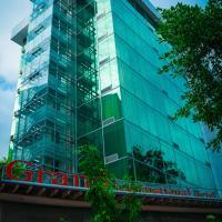 Grand International Hotel, hotel en Panamá