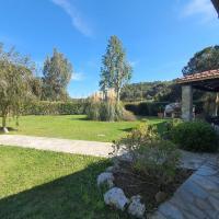 Lacona Holiday Villa near the beach