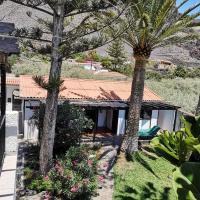 Finca Gerardo Miraflor, hotel en Playa Calera