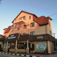 Kapitan-Hotel