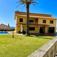 Casa Con Piscina Junto Al Mar, hotel in Oia