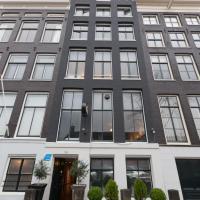 Hotel Hermitage Amsterdam, hotel v Amsterdamu