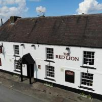 The Red Lion Arlingham