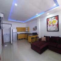 Apex boutique apartments